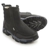 Ahnu Tamarack Winter Boots - Waterproof, Insulated, Leather (For Men)