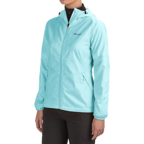 Marmot Ella Windstopper® Jacket - Hooded (For Women)