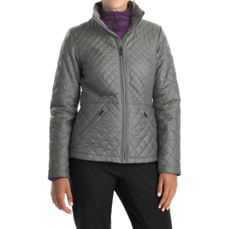 The North Face Luna Jacket - Insulated (For Women)