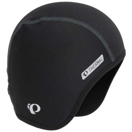 Pearl Izumi Thermal Cycling Skull Cap (For Men and Women)