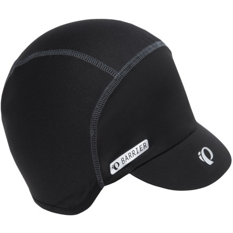 Pearl Izumi Barrier Cycling Cap (For Men and Women)
