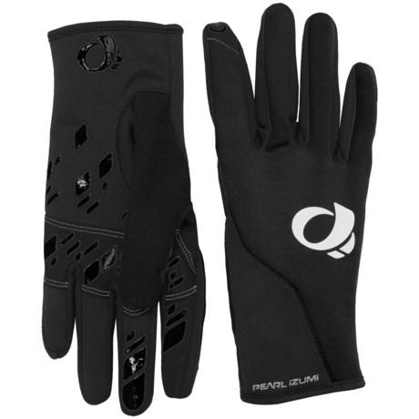 Pearl Izumi Thermal Conductive Bike Gloves (For Men)