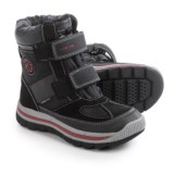 Geox Overland Snow Boots - Waterproof, Insulated (For Little and Big Boys)