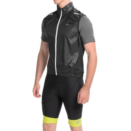 Pearl Izumi P.R.O. Barrier Lite Vest - Ultra Lightweight (For Men)