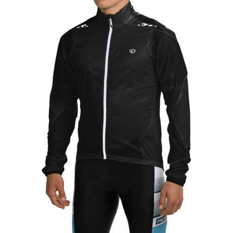 Pearl Izumi P.R.O. Barrier Lite Cycling Jacket - Ultralight (For Men)