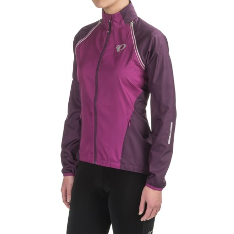 Pearl Izumi ELITE Barrier Convertible Jacket (For Women)