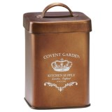 Global Amici Covent Garden Canister - Small