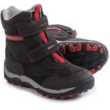 Geox Alaska Boots - Waterproof (For Little and Big Boys)