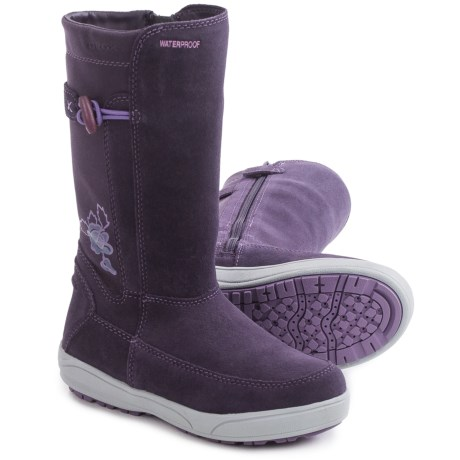 Geox Joing Boots - Waterproof (For Little and Big Girls)