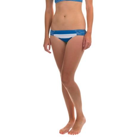 Tommy Bahama Rugby Stripe Bikini Bottoms (For Women)