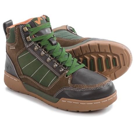 Forsake 2015 Hiker High-Top Shoes - Waterproof (For Men)