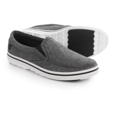 Timberland North End Cruiser Shoes - Slip-Ons (For Men)