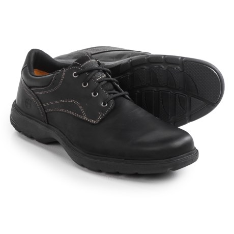 Timberland Richmont OrthoLite® Oxford Shoes - Leather (For Men)