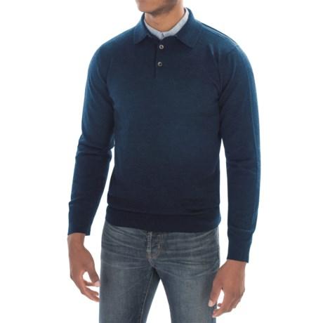 Barbour Land Rover Eastnor Sweater - Merino Wool (For Men)
