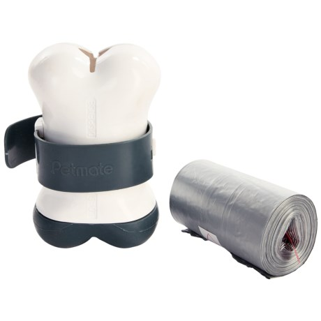 Petmate Bone Dispenser with Bags