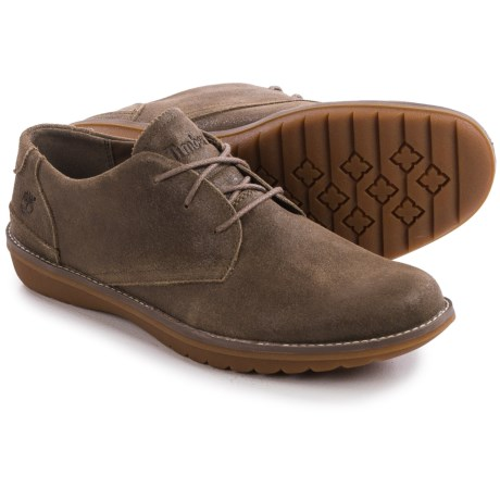 Timberland Front Country Travel Oxford Shoes (For Men)