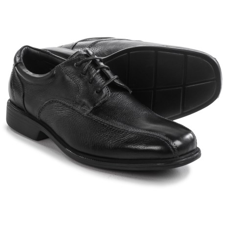 Florsheim Freedom Oxford Shoes - Leather, Bike Toe (For Men)