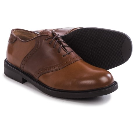 Florsheim Dryden Oxford Shoes - Leather (For Men)