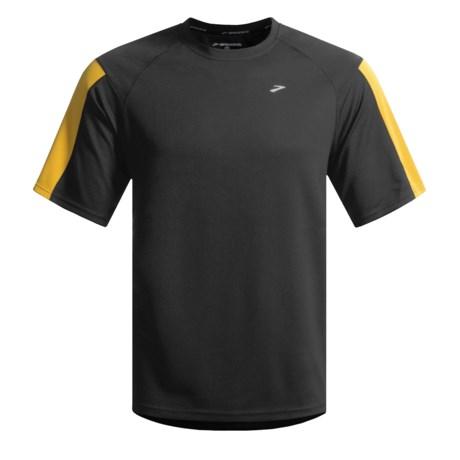 Brooks Revelation T-Shirt - Short Sleeve (For Men)