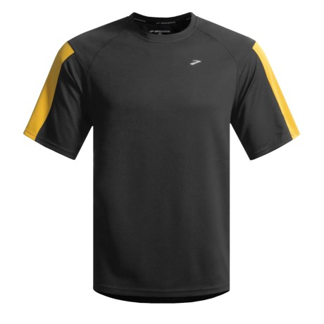 Brooks Revelation T-Shirt - Short Sleeve (For Men)