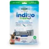PetSafe Indigo Fresh Dental Sticks - Small Bag