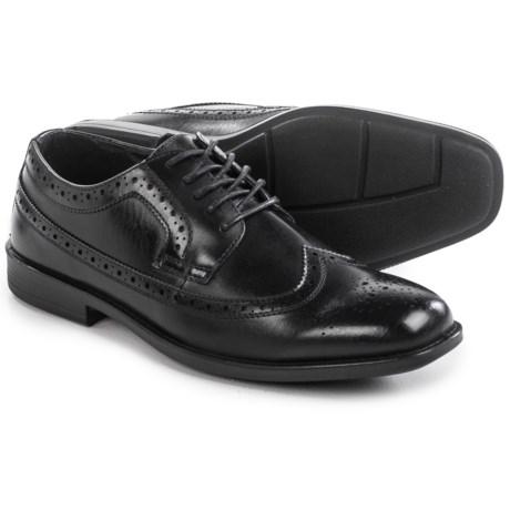 Deer Stags Cade Oxford Shoes - Wingtip (For Men)