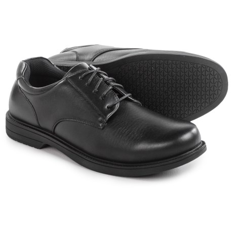 Deer Stags Crown Oxford Shoes (For Men)
