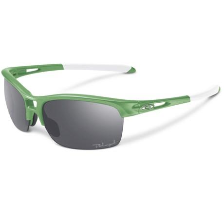 Oakley RPM Squared Sunglasses - Polarized Iridium® Lenses (For Women)