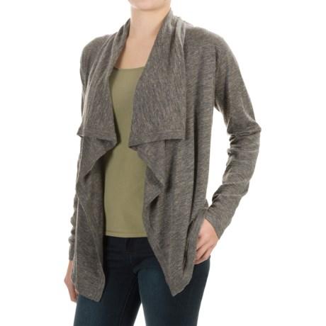 Tommy Bahama Calvert Cardigan Sweater - Wool-Linen (For Women)