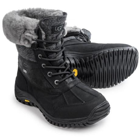 UGG® Australia Adirondack II Boots - Waterproof, Leather (For Women)