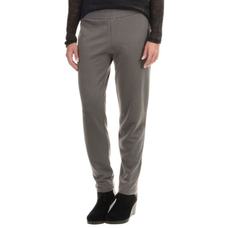 Tommy Bahama Billow Double-Knit Pants (For Women)