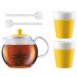 Bodum Tea Press Set - 34 fl.oz.
