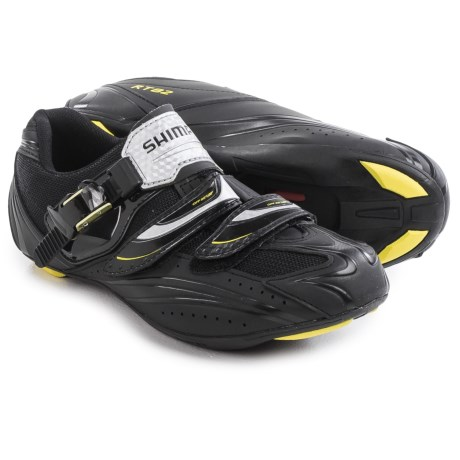 Shimano RT82 Road Cycling Shoes (For Men and Women)