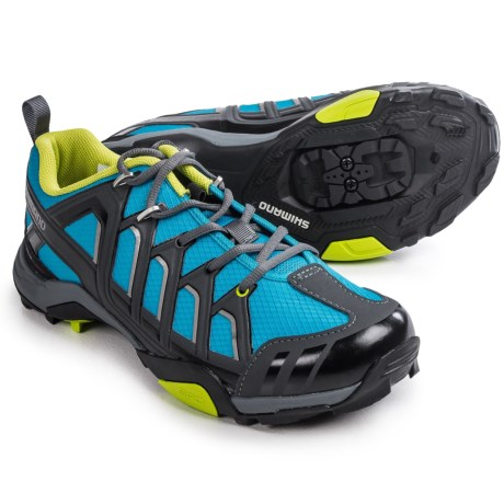 Shimano SH-MT34 Touring Cycling Shoes - SPD (For Men and Women)