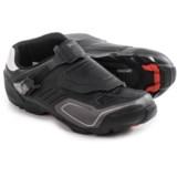 Shimano M200 Trail Mountain Bike Shoes (For Men and Women)