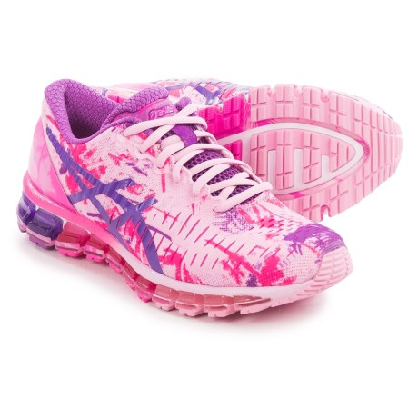 ASICS GEL-Quantum 360 Running Shoes (For Women)