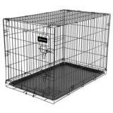 "Ruff Maxx Wire Dog Kennel - 30x21x24"""