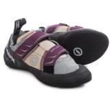 Scarpa Reflex Climbing Shoes (For Women)