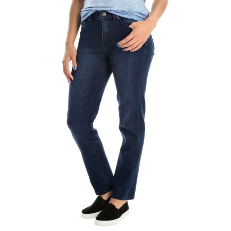 Miraclebody by Miraclesuit Sandra D Skinny Ankle Jeans (For Women)