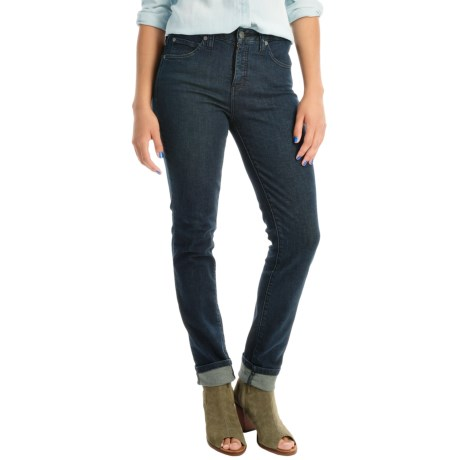 Miraclebody by Miraclesuit Skinny Minnie Signature Jeans (For Women)