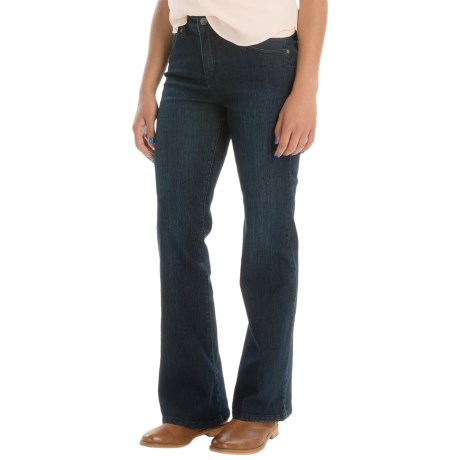 Miraclebody by Miraclesuit Samantha Signature Sanded Jeans - Bootcut (For Women)