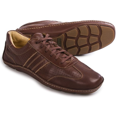 Sperry Gold Cup Kennebunk Sport Oxford Shoes - Leather (For Men)