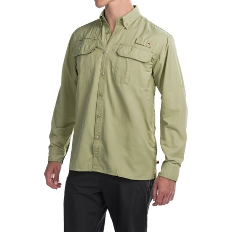 Dakota Grizzly Bingham Shirt - Long Sleeve (For Men)