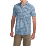 Dakota Grizzly Barton Shirt - Short Sleeve (For Men)