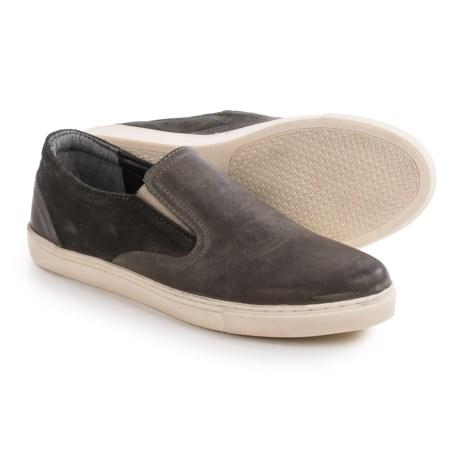 Crevo Walden Shoes - Leather, Slip-Ons  (For Men)