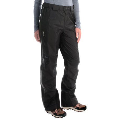 Outdoor Research Paladin Pants - Waterproof (For Women)