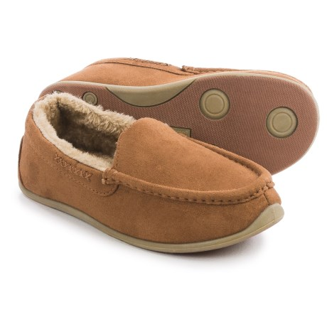 Deer Stags Birch Slippers (For Women)