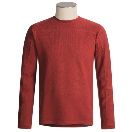 Gramicci Raphael Shirt - Hemp-Organic Cotton, Long Sleeve (For Men)