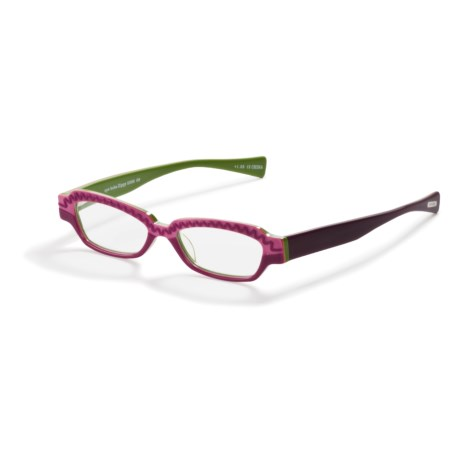 Nice Reading Glasses Review Of Eye Bobs Zippy Reading
