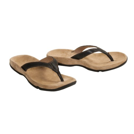 Rogue Lulu Thong Sandals (For Women)